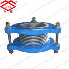Pn6/Pn10/Pn16 Stainless Steel Expansion Joints with Tie Rods