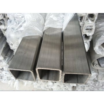 Q235B rectangular tube steel