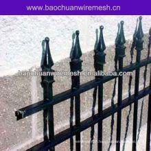 Garden iron gate price