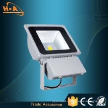 Directa de la fábrica venta IP50 70W alta potencia LED inundación de luz