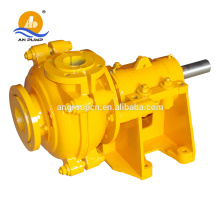 Hot Sale Single Suction Small Mining Clay Slurry Pump Maker