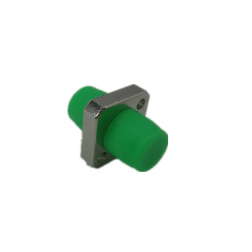 FC-FC adaptor serat optik coupler