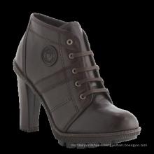 2016 Fashion Lady High Heel Platform Women Ankle Boots