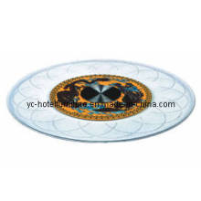 Mobilier table tournante (CH-ZP07)