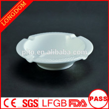 New Design diamond shape ceramic/porcelain astray