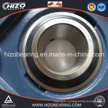 Оригинальный подшипник Китай Изготовление вставки подушку блока (UCFU312 / 313/314/315/316/317/318)