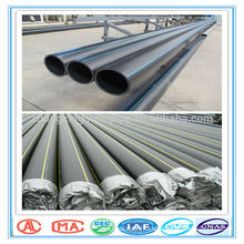 Competitive Price PE100 High Density Polyethylene HDPE PIPE Price For dredging