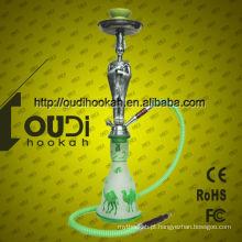 Preço de fábrica por atacado hookah chicha narguile vidro barato shisha hookah
