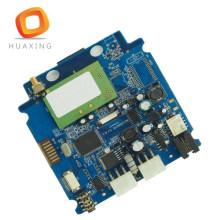OEM High Quality PCB PCBA Manufacturer 94V0 FR4 Multilayer PCB Motor Control  Board Assembly