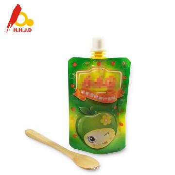 Reiner Polyflower-Honig mit Milch
