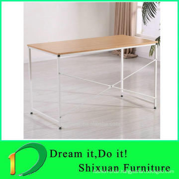 Factory wholesale metal frame office table