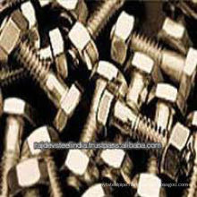 AISI 304 STAINLESS STEEL BOLTS