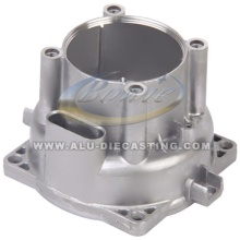 Bottom price for Water Pump Mould Die Casting Water Pump Part export to Singapore Manufacturer