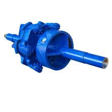 Los bits de perforación de sellado de metal utilizan aceite, escariadores de cámara de perforación de pozo de agua para la venta
