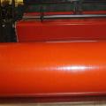 Rollo de tela de lona de alta resistencia a la tracción