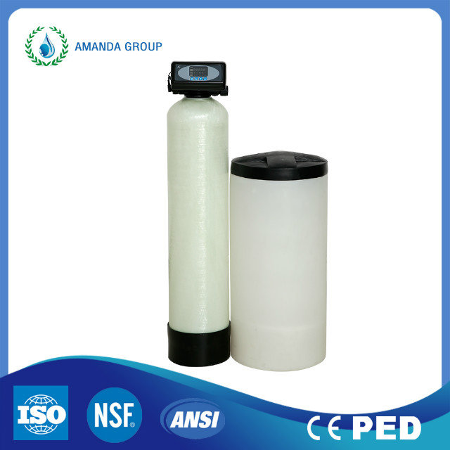 Runxin Automatic Valve Water Softener System China