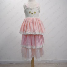 2017 new design dollcake remake ombre princess dress