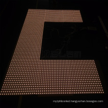 Flexible led panel TOP SMD5050 square flexible cuttable backlight with advertising backlight