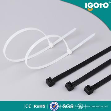 Self-Locking Electric Accessory Nylon Strap Cable Tie