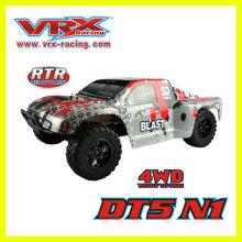 01:10 4wd rtr nitro caminhão rcmodel de sc
