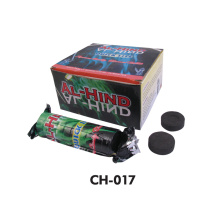 Al-Hind Quick Light Charcoal para Hookah