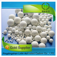 Activated Alumina for Deep Drying of Cracked Gas, Ethylene and Propylene price per Ton/price in kg