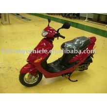 Scooter 50cc avec CEE & COC (1 soleil)
