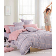 Home and Hotel Use 100% Cotton Bedding Set Wholesale Price