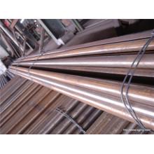 Barre ronde en acier 15CrMo / Barre ronde en acier laminé à chaud