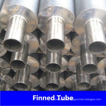 Stainless Steel Fin Tube for Heat Exchanger