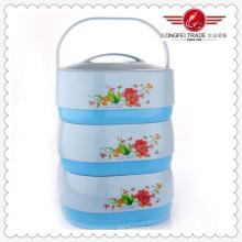 Contenedor de alimentos de alta calidad / Lunch Box 4.5 L