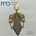 Wholesale Fashion Coppery Filigree Earrings with Multiple Elegant Designs