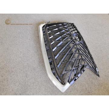 Moulage Par Injection De Grille Avant