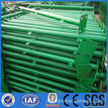 Holland wire mesh lembaran pagar