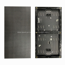 P5 Tela LED interna Anúncios internos
