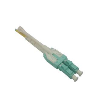 Conector de fibra óptica LC Uniboot