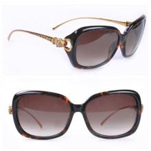 Óculos de sol originais Panthere, Brand Nome Óculos de sol feminino (CT1304)