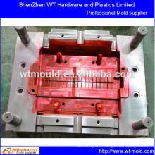 Дизайн клиента для пластиковой формы для литья под давлением
