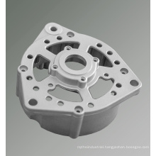 Aluminum ADC-12 Material Heavy Truck Alternator Housing