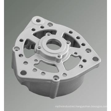 Metal Casting Technology Aluminum Alternator Housing
