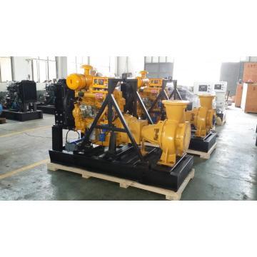Weichai Diesel Engine Power Water Pump