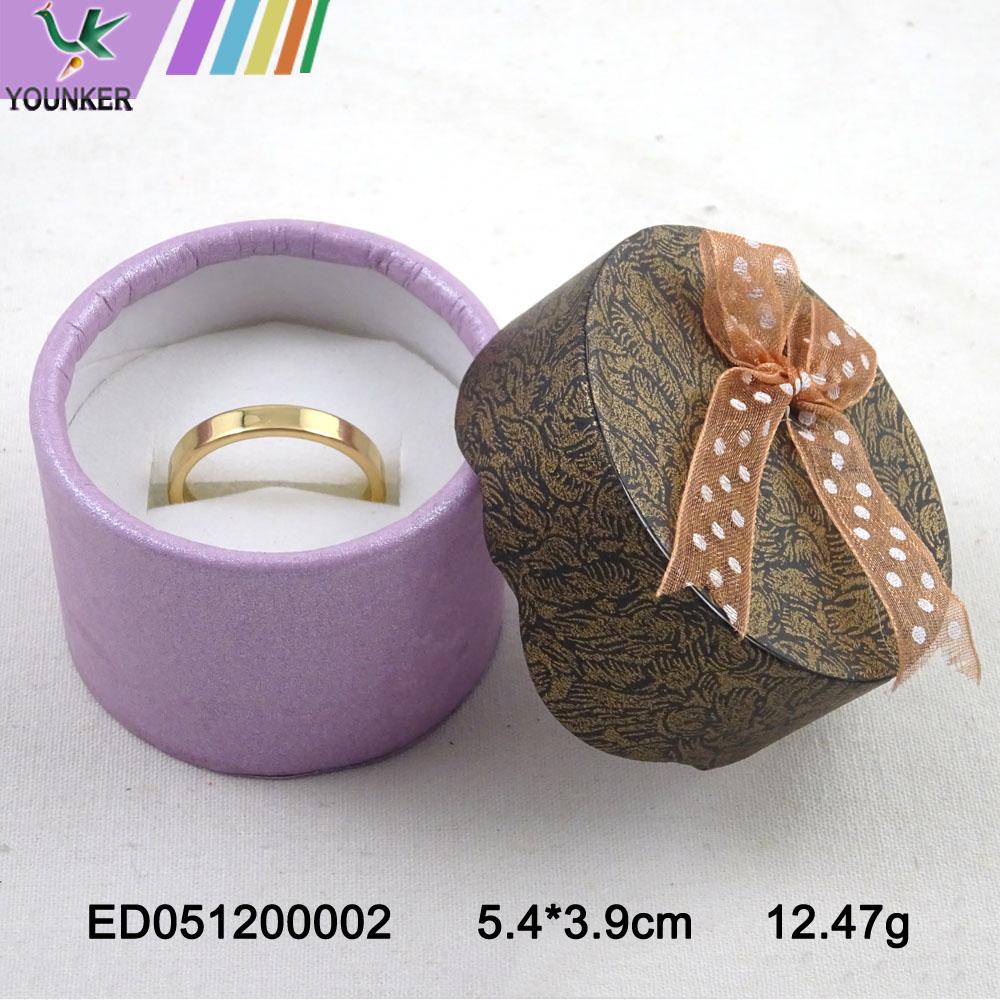 Paper Ring Box 6