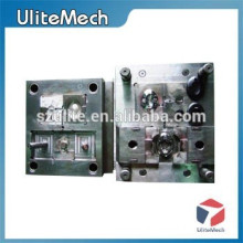 Alibaba trade assurance plastic injection mould maker