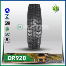 world best tyre brands Keter 315/80r22.5 TBR tyre