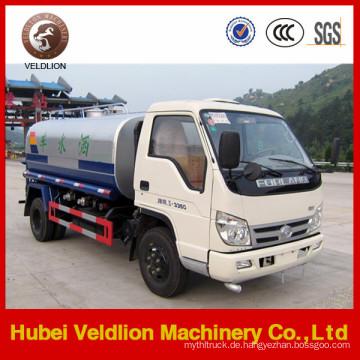 4, 000 Liter, 4mt, 4tons Wasserwagen