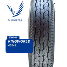 4.00-8 Tricycle Tire to Nigeria Market