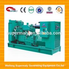 ¡Fábrica del OEM! Generador diesel de 800kva con dosel insonorizado