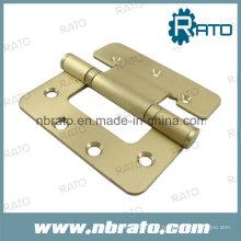 Dobradiças de descarga de porta de pivô de alta qualidade