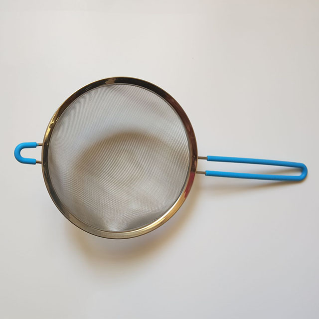 filter ladle