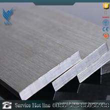 Barre en acier inoxydable de catégorie 200 et de type chaud en Chine